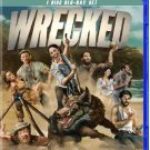 Wrecked - Complete Series - Blu Ray