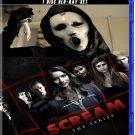 Scream - Complete Series - Blu Ray
