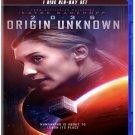 2036 Origin Unknown - Blu Ray