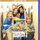 Suite Life of Zach and Cody - Complete Series - Blu Ray