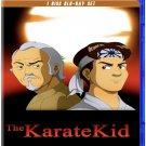 The Karate Kid Animated Series - Blu Ray