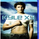 Kyle XY - Complete Series - Blu Ray