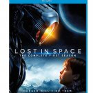 Lost In Space - Season 1 - Blu Ray