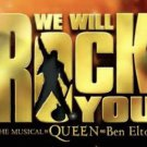 We Will Rock You - The Musical - 2 DVD Set