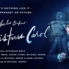 A Christmas Carol - One Man Show Live! DVD