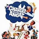 Charley And The Angel - Rare Blu Ray!