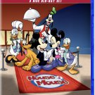 House of Mouse - Blu Ray
