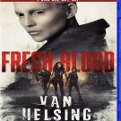 Van Jelsing - Season 4 - Blu Ray