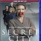 Secret City - Complete Series - Blu Ray