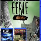 Eerie Indiana and Indiana The Other Dimension - Blu Ray