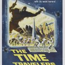 The Time Travelers - 1964 - Blu Ray