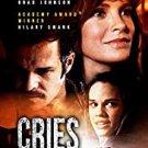Cries Unheard: The Donna Yaklich Story - DVD