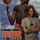 The Air Up There - 1994 Kevin Bacon - RARE Blu Ray!!