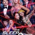 The Sleepover - Blu Ray