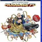 Paradise PD - Seasons 1-3 - Blu Ray