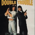 Double Trouble - 1992 - Blu Ray