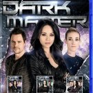 Dark Matter - Season 1-4 - Blu Ray
