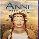 """Anne With An """"E"""" - Season 1 - Blu Ray"""