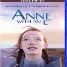 Anne With An E - Season 2 - Blu Ray