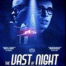 Vast Of Night - Blu Ray