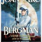 Joan Of Arc - 1948 - Blu Ray