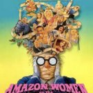 Amazon Woman On The Moon - 1987 - Blu Ray