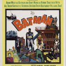 Batman : The Movie - 1966 - Blu Ray