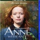 """Anne With An """"E"""" - Season 3 - Blu Ray"""