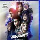 Runaways - Complete Season 3 - Blu Ray