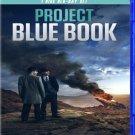 Project Blue Book - Seasons 1 & 2 - Blu Ray