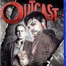 Outcast - Season 1 - Blu Ray