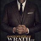 Wrath of Man - Blu Ray