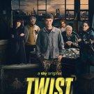 Twist - 2021 British Film - Blu Ray