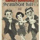 Steamboat Bill Jr - 1928 - Blu Ray