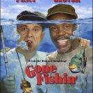 Gone Fishin' - 1997 - Blu Ray