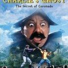 Charlie's Ghost Story - 1995 - Blu Ray