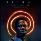 Spiral - 2021 Chris Rock - Blu Ray