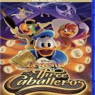 Legend Of The Three Caballeros - Complete Series - Blu Ray