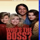 Who's The Boss? - Complete Series - Blu Ray