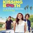 The Kissing Booth - 2018 - Blu Ray