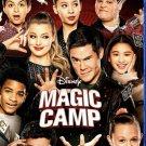 Magic Camp - 2020 - Blu Ray