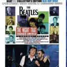 The Night That Changed America The Beatles - Blu Ray
