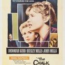 The Chalk Garden - 1964 - Blu Ray