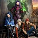 Descendants - 2015 TV Movie - Blu Ray