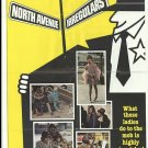 North Avenue Irregulars - 1979 - Blu Ray