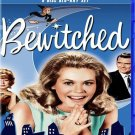 Bewitched - Complete series in Color - 6 Blu Ray Set