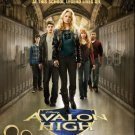Avalon High - 2010 - Blu Ray