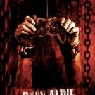 Stay Alive - 2006 Blu Ray