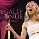 Legally Blonde The Musical - TV - DVD