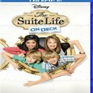 The Suite Life On Deck - Complete Series - Blu Ray